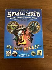 Small World - Be Not Afraid Expansion