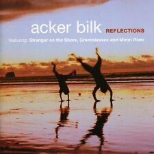 Acker Bilk - Reflections [New CD]