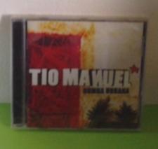 RUMBA URBANA - MANUEL TIO (CD)