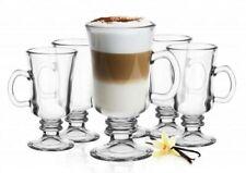 Irish Coffee Gläser mit Henkel Kaffeegläser B-Ware