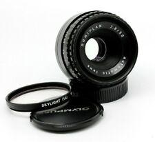 Vintage Domiplan 50mm F2.8 m42 Portrait Prime Lens + filter skylight 1a ZS35