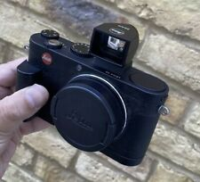 Leica X2 16.1MP Digital Camera. Bundle and leather case