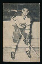 1952-53 St Lawrence Sales (QSHL) #41 LEON BOUCHARD (Quebec)