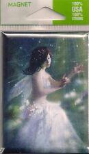 SILKEN THREADS Fairy Magnet faerie spider web fairy spiderweb faery
