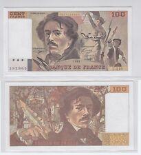 100 FRANCS ( Eugène DELACROIX ) de 1993 J.210  Billet  N° 5233295963