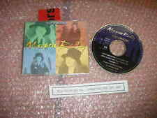 CD Pop Maggie Reilly - Don't Wanna Lose (3 Song) MCD EMI