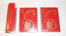 Singapore Playing Cards Tiger Beer Chinese Year Rabbit No Box 2011