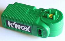 K'NEX Battery Motor Green