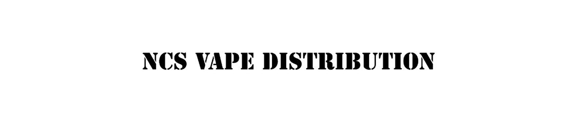 NCS Vape Distribution