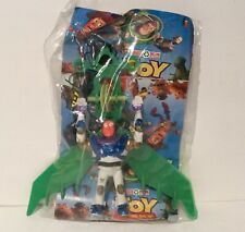 TOY STORY Vintage Light Year MEXICO BUZZ In Package Figure