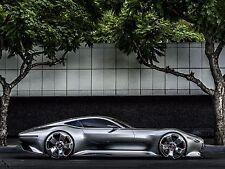 """GT Mercedes Benz Mini Poster 24"""" x 36"""""""