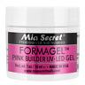 Mia Secret ® Pink Builder, UV Gel 1 oz., Professional Nail System, Salon Quality
