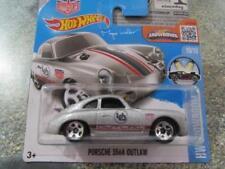 Voitures, camions et fourgons miniatures Hot Wheels pour Porsche 1:64