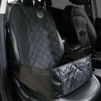 Thickened Pet Dog Seat Cover For Car Waterproof Front Seat Non Slip Protector