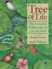 Tree of Life: The Incredible Biodiversity of Life on Earth (Paperback or Softbac