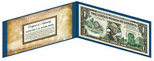 NEBRASKA State $1 Bill *Genuine Legal Tender* U.S. One-Dollar Currency *Green*