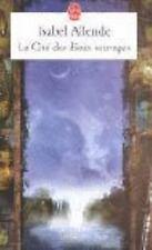 La Cite Des Dieux Sauvages (Ldp Litterature) (French Edition)