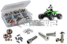 RC Screwz HPI029 HPI Racing Savage Quad Runner Stainless Steel Screw Kit