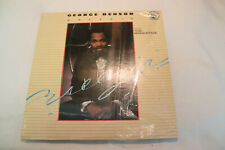 "New listing GEORGE BENSON ""BREEZIN'"" JAZZ 12"" VINYL LP 1976 WARNER BROS"