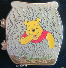 Disney Magical Musical Moments #22 Winnie the Pooh Hinged  PIn