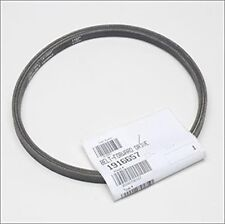 MTD Lawn Mower V Belt Replacement Tiller Drive Belt 1916657, 954-04090