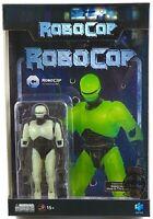 Halloween Comic Fest 2020 Glow in the Dark Robocop 1/18 Scale Action Figure NEW!