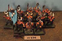 chaos marauders 13 sigmar fantasy  (11526)