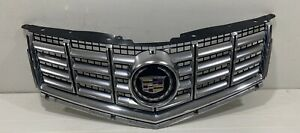 Front Upper Radiator Grille grill 22739023 2013 2014 2015 2016 Cadillac SRX