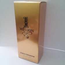 Paco Rabanne 1 Million perfume for Men 100ml 3.4 oz Eau De Toilette