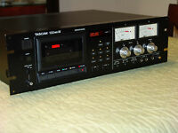 Tascam 122 MKIII MK3 with NEW CAPSTAN MOTOR & others parts new,6 months Warranty