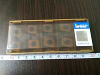 ISCAR T490 LNHT 130616PNTR IC830 10 PCS Original carbide inserts FREE SHIPPING