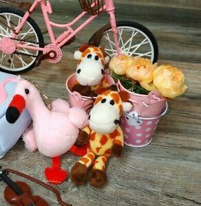 Kea chains Accessories  Décor Tiger Gift Flamingo Bike