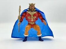 New ListingMotu King Randor Masters of the Universe Motuc Origins Vintage Rare Lot Complete