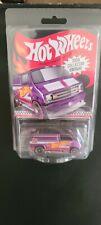 🟣2020 Collector Edition Hot Wheels Kroger Mail-In Custom '77 Dodge Van 🟣 1:64