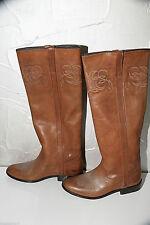 Bottes cavalières cuir brun GOLDEN GOOSE size 36 UK 3,5 NEUVES/BOITE valeur 730€