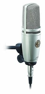 JTS JS-1 USB Studio PC Recording Microphone