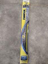 NEW Rain-X Latitude Wiper Blade 16 Inch