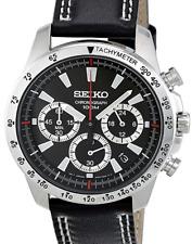 Seiko Chronograph Mens SSB033P1