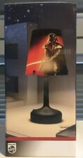 Philips Star Wars Darth Vader Portable LED Bedside Table Lamp battery operated