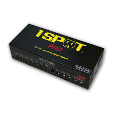 Truetone 1 Spot Pro CS12 Pedalboard Power Brick Supply w/ 18V 12V 9V Outlets