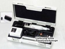 Fräser Spezialset im Koffer MHX/E mit Netzgerät und Zubehör XENOX Fußpflege