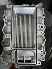 11 14 Mustang Coyote Tvs Roush Supercharger Lower Intake Amp Intercooler Ported