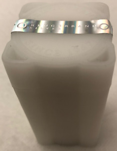 25x1 oz. Unze Silber Krügerrand 2021 1 Rand 999 Silbermünze Süd Afrika