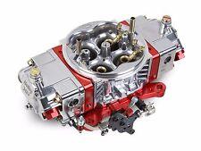 Holley 0-80804RDX 850CFM Aluminum Ultra XP Factory Refurb 4bbl Race Carb