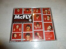 MCFLY - All About You / You've Got A Friend - 2005 UK enhanced 5-track CD single
