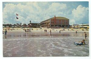 Myrtle Beach SC The Pavilion Postcard ~ South Carolina