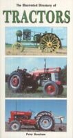 Illustrated Directory Of Tractors by Morland, Andrew Paperback Book The Fast