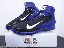Nike Air Huarache Pro Mid [599235 014] Men's Size 12 Blue/Black