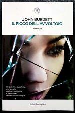 John Burdett, Il picco del Diavolo, Ed. Boringhieri, 2015