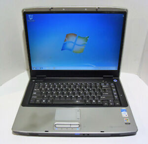 Gateway M465-E 15.4'' Notebook (Intel Core 2 Duo 2.16GHz 4GB 80GB Win 7) Laptop